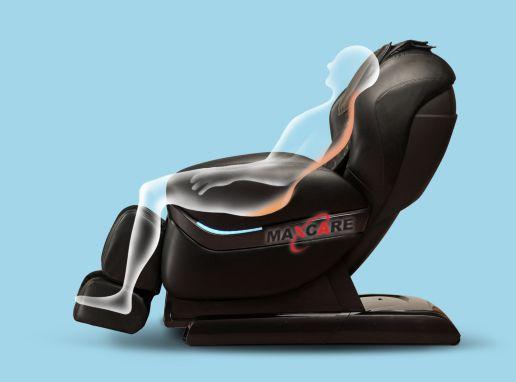 ghế massage toàn thân Maxcare Max684 lớn