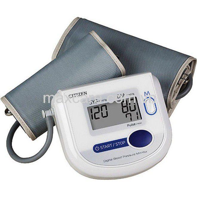 Máy đo huyết áp bắp tay CH-452 AC